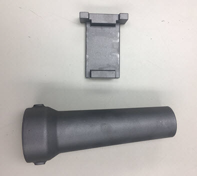 Agriculture Equipment Components Castings
